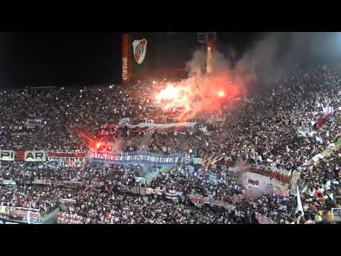 Video - Los Borrachos del Tablon River Quilmes 18-05-2014 - Los Borrachos del Tablón - River Plate - Argentina