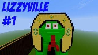 LizzyVille Creative Village #1