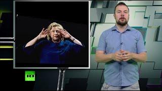 «Дикий Запад» Тима Керби: «Неистовая Хиллари против Первой поправки»
