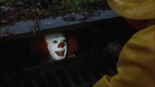 IT (Stephen King) - Escena Alcantarilla.