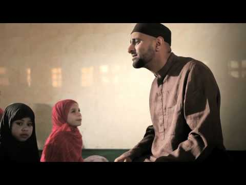 nasheed - Well-known and much-loved Muslim artist, Zain Bhikha has released the music video for his popular Eid song just in time for this year's Eid Celebration. In a...