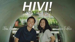 Hivi - Mata ke Hati (Bintan, Ilham, Andri Guitara) cover
