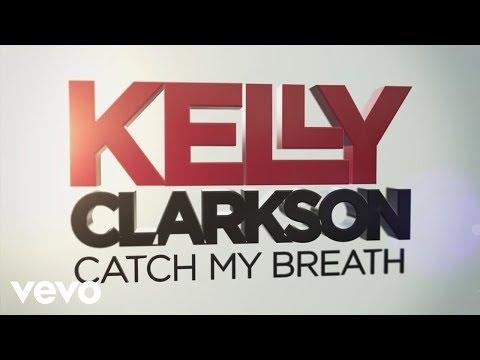 Lyric video | Catch My Breath