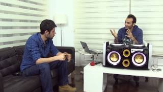 Philips Mini Hi-Fi System İncelemesi