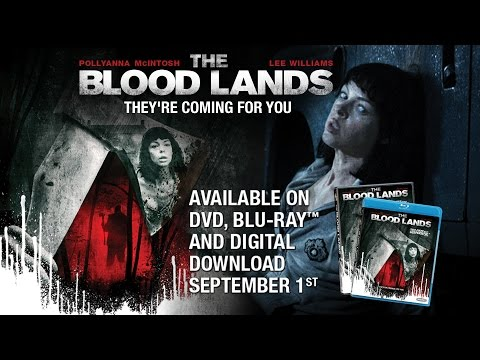The Blood Lands - Green Band Trailer