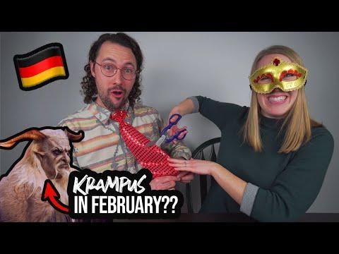 The German Holiday That Doesn't Make Any Sense