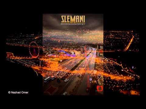 سليمانى - Video By Balen @Azmar 9/7/2013 .. Just a Simple Video For My Beautiful City ( SLEMANI ) .. Viva Kurd and Kurdistan كوردستــــــــان _ شـــــارى سليمـــــــــ...