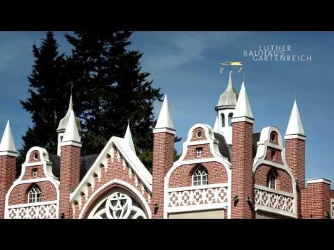 Das Gartenreich Dessau-Wörlitz | Imagefilm
