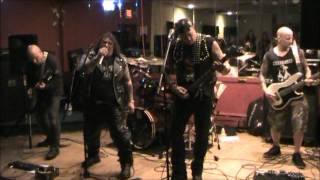 Power Theory - The Seer (live 8-11-12)HD