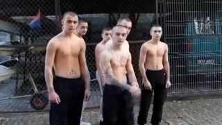 Seba i przyjaciele! Kozacka zapowiedź prawilnych chłopaków z dzielni!
