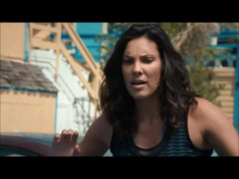 NCIS: Los Angeles 8x01/8x02 Densi Scenes Part 2 - Deeks Swallows the Engagement Ring