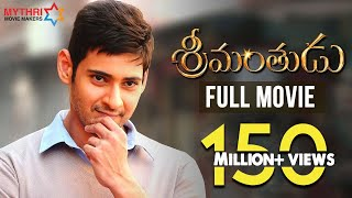 Video Srimanthudu Telugu Full Movie | Mahesh Babu | Shruti Haasan | Jagapathi Babu | Latest Telugu Movies MP3, 3GP, MP4, WEBM, AVI, FLV September 2018