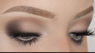 Everyday Makeup Tutorial for HOODED EYES | Stephanie Lange