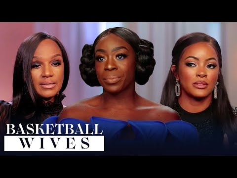 Basketball Wives Dodges Cancellation After Bad News | Season 9 Trailer