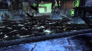 Batman: Arkham City - 100% Story Mode Speedrun In 6:02:24