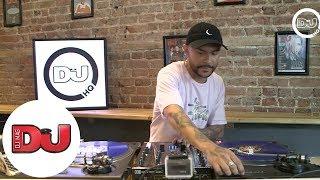 DJ Craze - Live @ DJ Mag HQ 2017