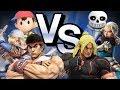 Download Lagu MORE Echo Fighters in Smash Bros Mp3 Free