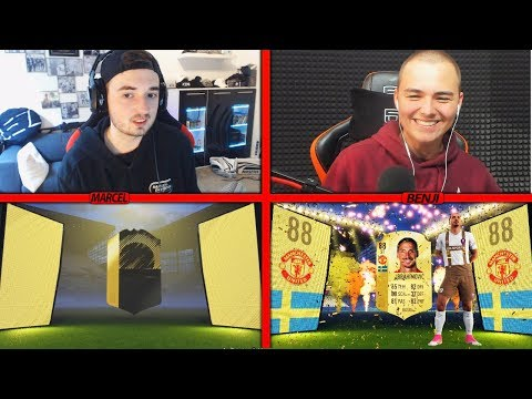 FIFA 18: PACKBATTLE + WALKOUTS (3 IF) vs NoHandGaming