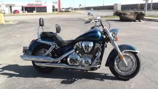 10. HON300381 - 2006 Honda VTX1300S - Used motorcycles for sale