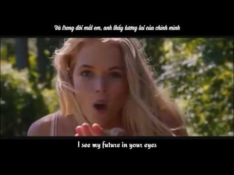 [Vietsub + Lyrics] Perfect - Ed Sheeran (Music Video) (видео)