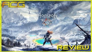 "Download Video Horizon Zero Dawn Frozen Wilds Review ""Buy, Wait for Sale, Rent, Never Touch?"" MP3 3GP MP4"