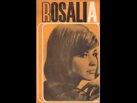 Rosalia ___   a pesar de todo (видео)