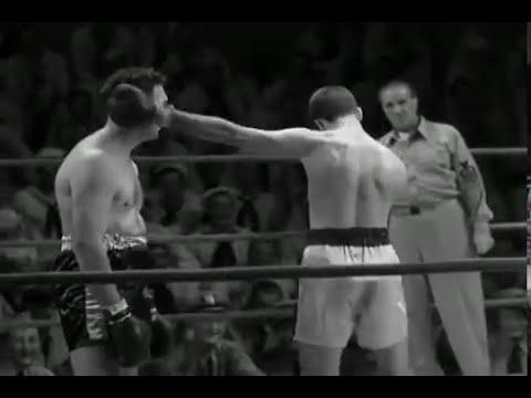Trận đấu boxing đẫm máu nhất lịch sử loài người :)