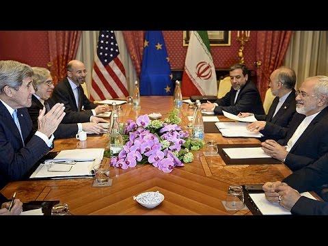 Nükleer müzakereler: İran'la anlaşma olacak mı?