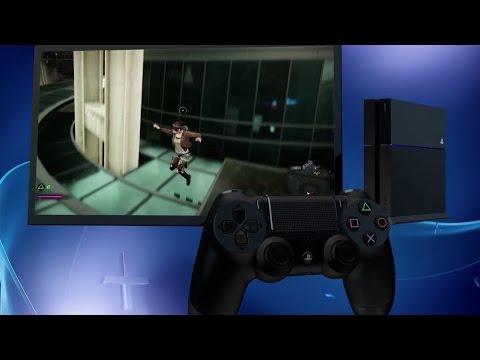 PS4 : fonction Share Play expliquée en vidéo