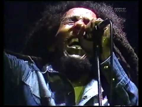 Video Bob Marley | 05 - War-No More Trouble | Live In Dortmund Germany 1980 download in MP3, 3GP, MP4, WEBM, AVI, FLV January 2017