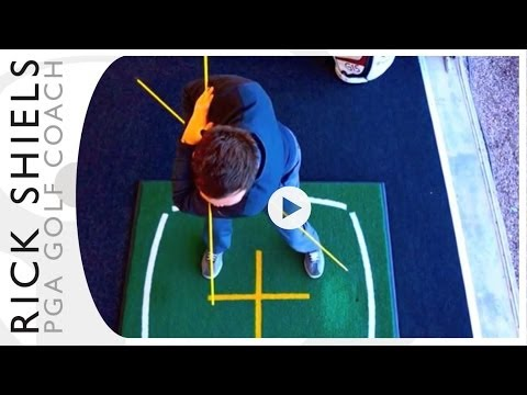 Create More Golf Swing Power