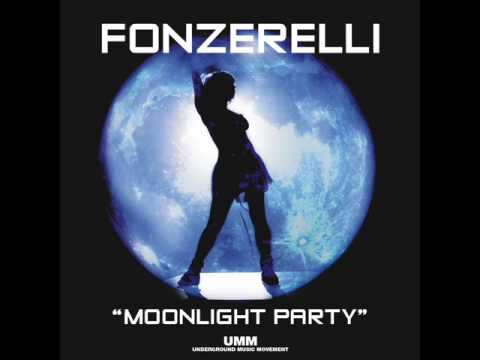 Fonzerelli - Moonlight Party (Original Radio Edit) [Big In Ibiza]