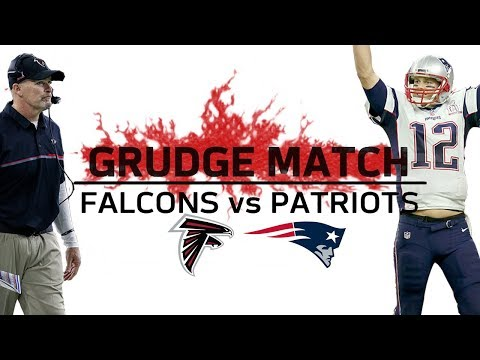 Video: The Worst Collapse in NFL History | Patriots vs. Falcons: Super Bowl LI Grudge Match | NFL