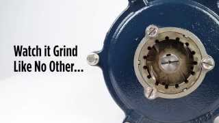 Grinder Pump