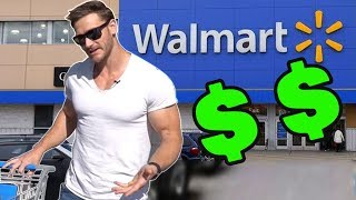 Video Clean Keto on a Budget - Walmart Grocery Haul MP3, 3GP, MP4, WEBM, AVI, FLV Juli 2019