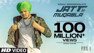Video JATT DA MUQABALA Video Song | Sidhu Moosewala  | Snappy | New Songs 2018 MP3, 3GP, MP4, WEBM, AVI, FLV Maret 2019