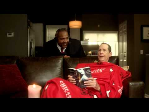 The 2012-2013 Chicago Bulls on WGN: We Really Need to Get Stacey Back in the Booth I Video