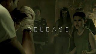 nûk - Release (Official Video)