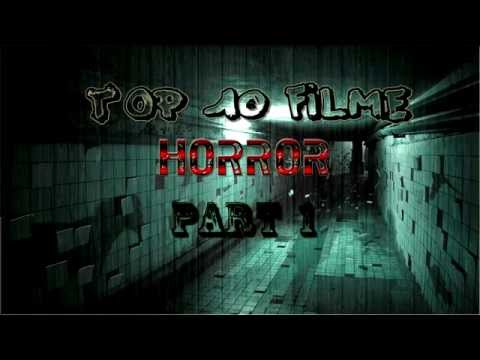 Top 10 Horror Movies Part 1 |My List