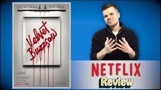 Velvet Buzzsaw Netflix Review