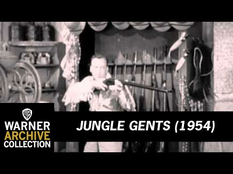 Jungle Gents (Trailer)