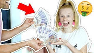 Video SURPRiSiNG 13 YEAR OLD WiTH £250!!! **OMG** 🤑 MP3, 3GP, MP4, WEBM, AVI, FLV September 2018