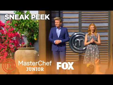 MasterChef Junior Season 5 (First Look Featurette)
