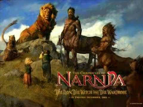Narnia Soundtrack: To Aslan's Camp