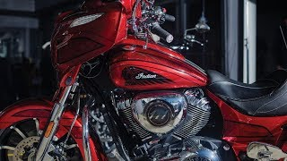 10. WOW!! The New Indian Chieftain Limited Review!