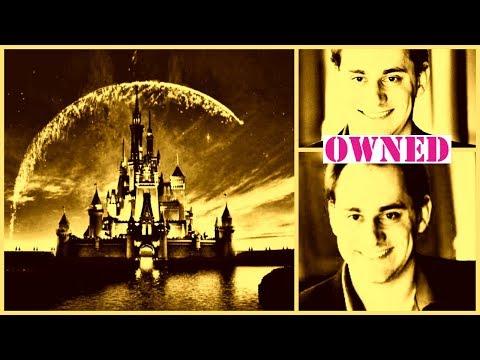 Media Insiders Blast Disney Owned Access Film Media
