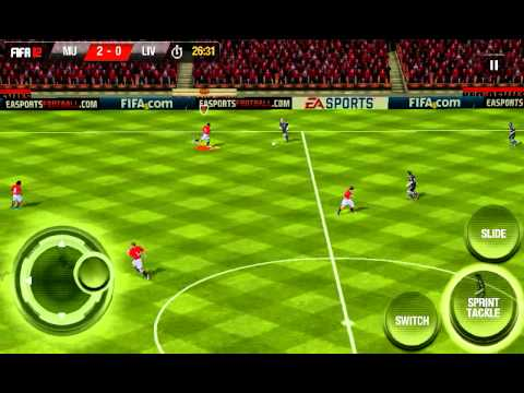 fifa 12 android startimes