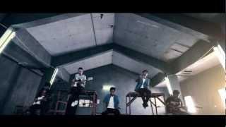 Motif Band - Tuhan Jagakan Dia (Official Music Video with Lyric)