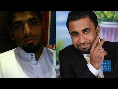 Two Bahrainis Face Execution Despite Torture Allegations