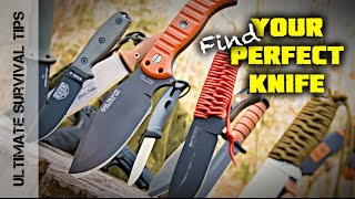 Nonton New  Top 10 Survival Knife Features  You Need    Find Your Best Blade Film Subtitle Indonesia Streaming Movie Download